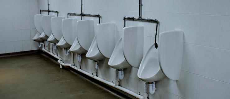 トイレに特化したノウハウ